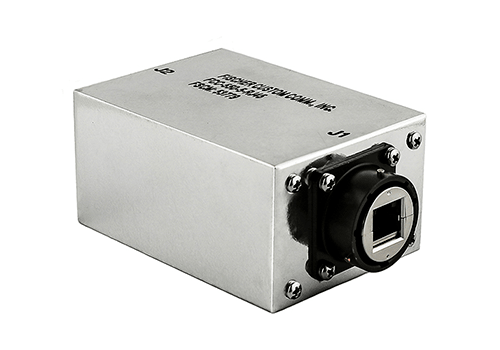 Introducing The FCC-550-5-RJ45 With 10GBaseT