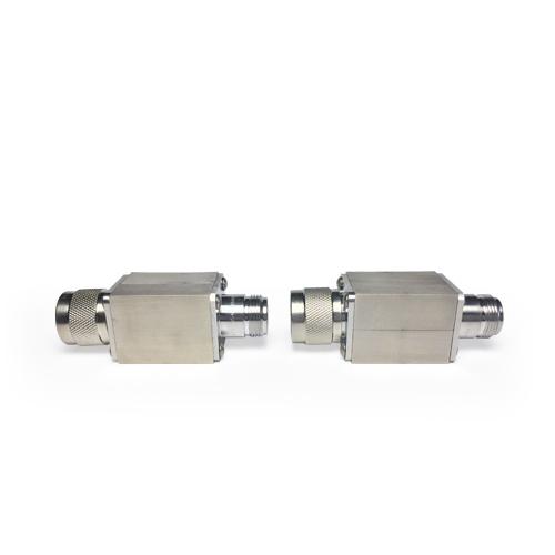 50-150 Ω Adapters