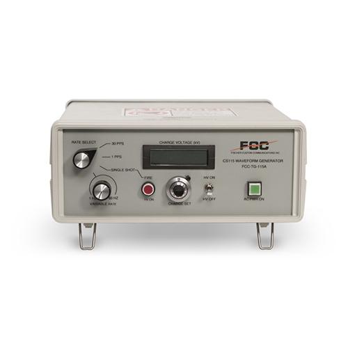 FCC-TG-115A
