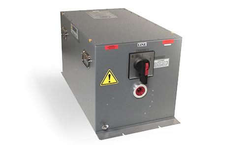 FCC-LISN-50/250-100-(X)-(XX)